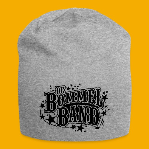 bb logo - Jersey-Beanie