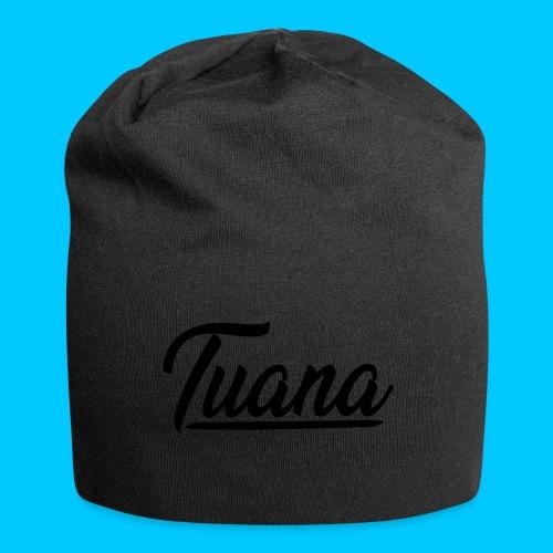 Tuana - Jersey-Beanie