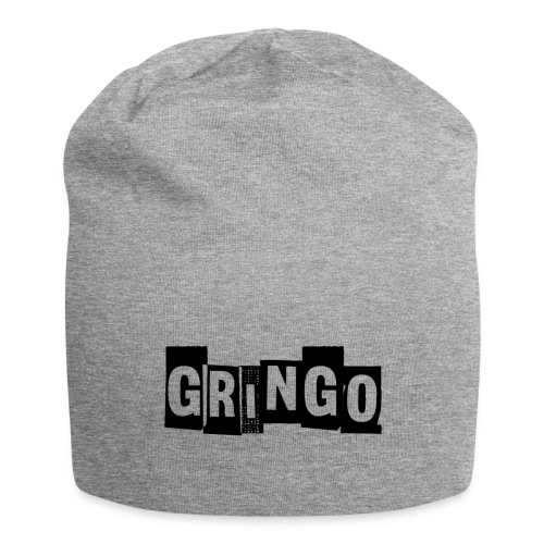 Cartel Gangster pablo gringo mexico tshirt - Jersey Beanie