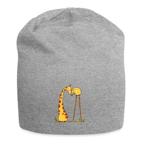 Maglietta San Valentino Tenera | con Animali - Beanie in jersey