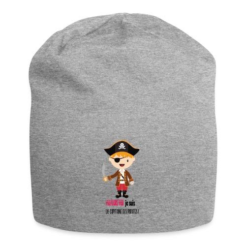 Pirate Garcon - Bonnet en jersey