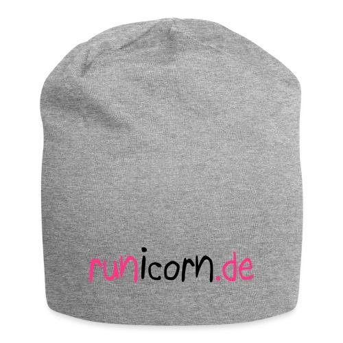 runicorn URL - Jersey-Beanie