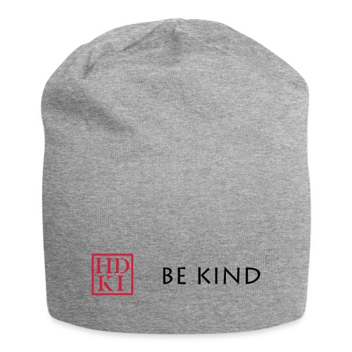 HDKI Be Kind - Jersey Beanie