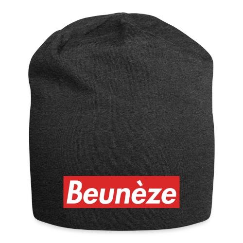 Beunèze - Bonnet en jersey