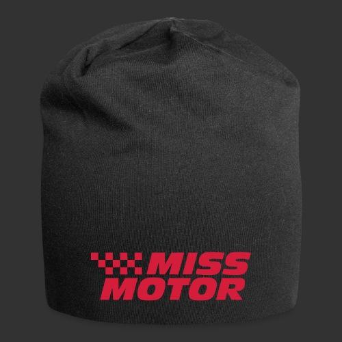 Miss Motor - Jerseymössa