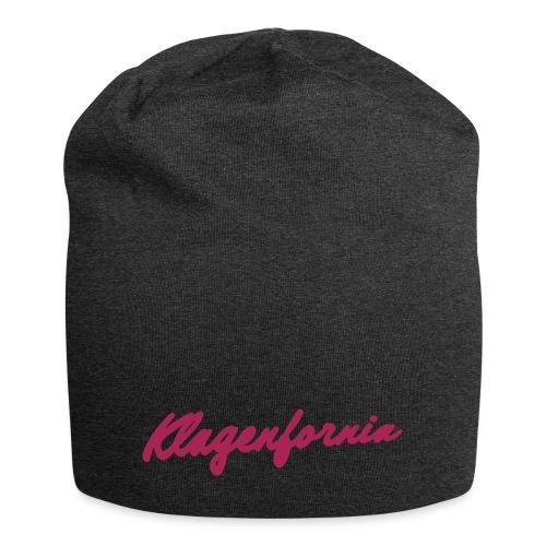 klagenfornia classic - Jersey-Beanie