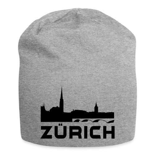 Zürich - Jersey-Beanie