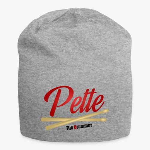 Pette the Drummer - Jersey Beanie