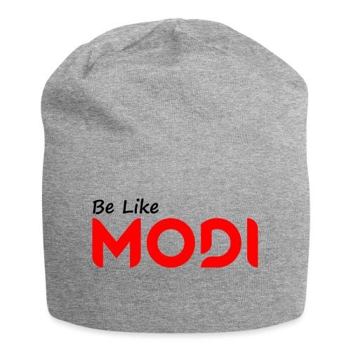 Be Like MoDi - Czapka krasnal z dżerseju