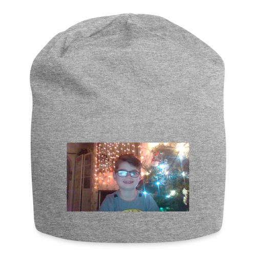 limited adition - Jersey Beanie