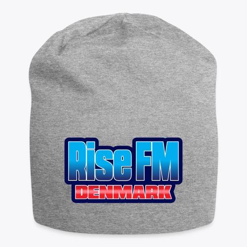 Rise FM Denmark Text Only Logo - Jersey-Beanie