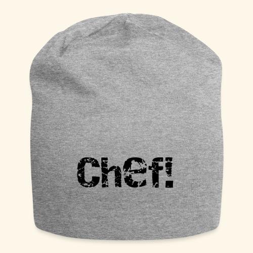 chef! - Jerseymössa