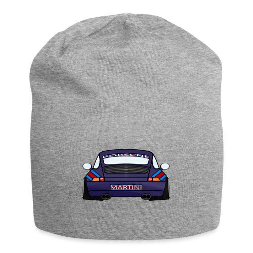 Magenta maritini Sports Car - Jersey Beanie
