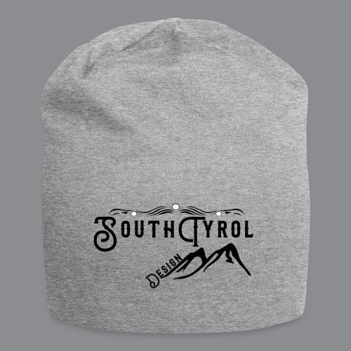 SouthTyrol Design - Jersey-Beanie