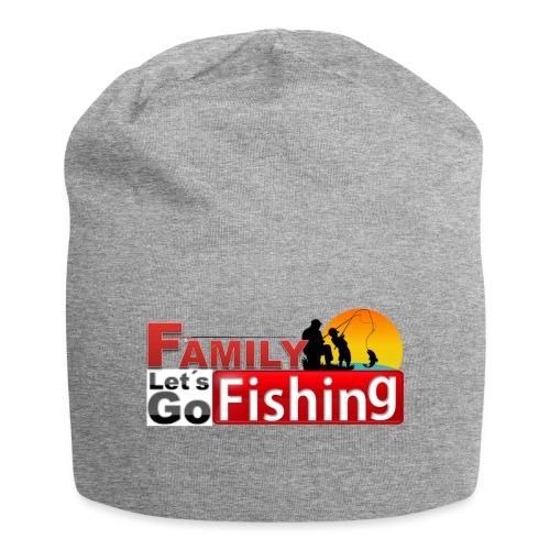FAMILY LET´S GO FISHING FONDO - Gorro holgado de tela de jersey