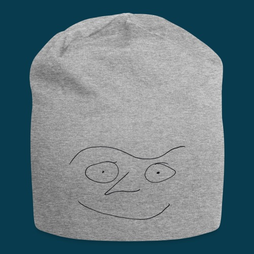 Chabisface Fast Happy - Jersey-Beanie