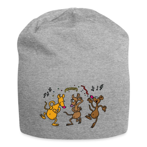 Partytime! - Jersey-Beanie