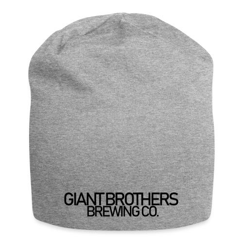 Giant Brothers Brewing co SVART - Jerseymössa