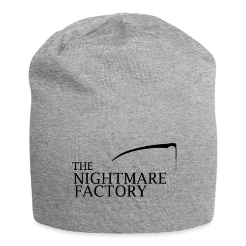 nightmare factory Nero png - Jersey Beanie