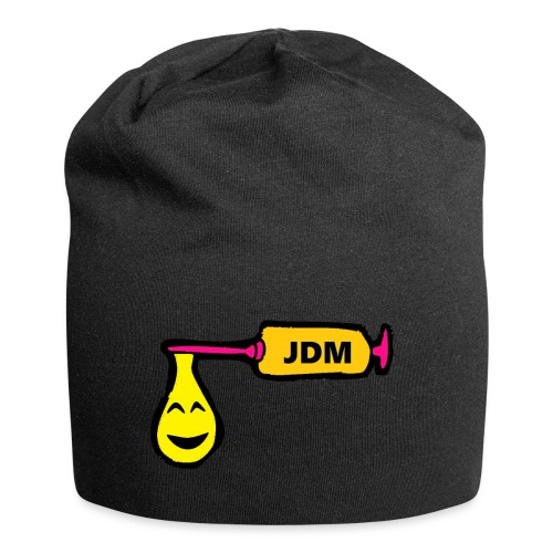JDM ADDICTION - Jersey Beanie