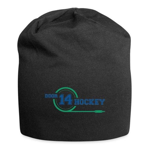 D14 HOCKEY LOGO - Jersey Beanie