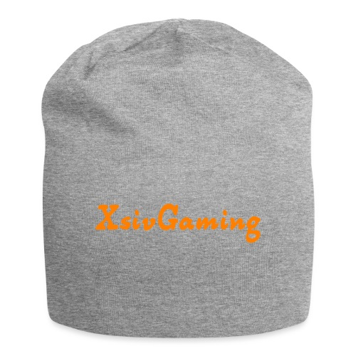 XsivGaming - Jersey Beanie