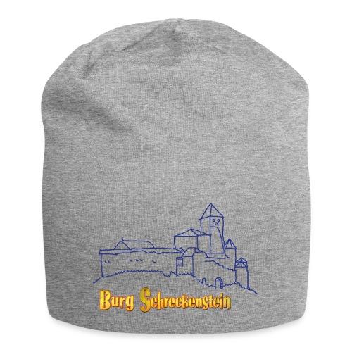 Kinder Kapuzenpullover - Burg Schreckenstein - Jersey-Beanie