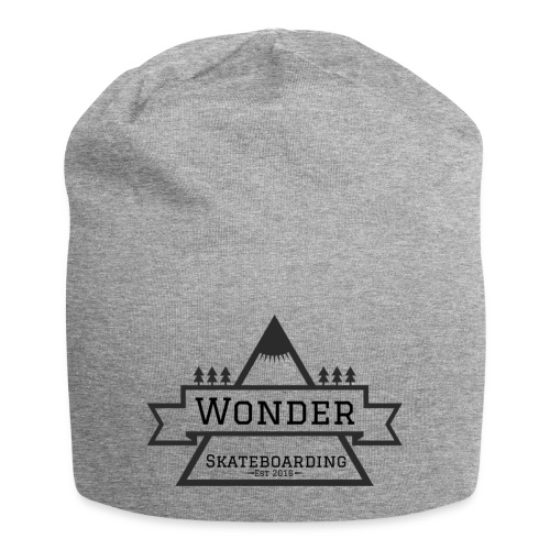Wonder T-shirt: mountain logo - Jersey-Beanie