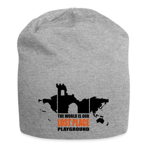 Lost Place - 2colors - 2011 - Jersey-Beanie
