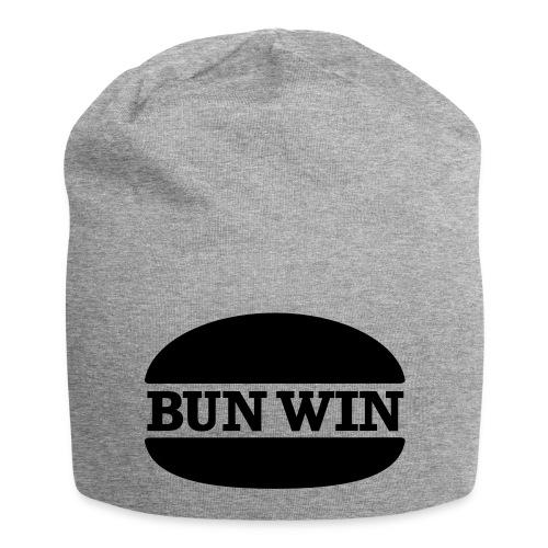 bunwinblack - Jersey Beanie
