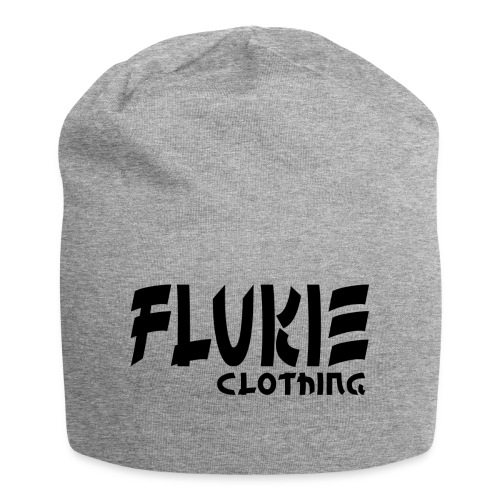Flukie Clothing Japan Sharp Style - Jersey Beanie