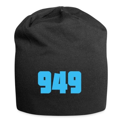 949blue - Jersey-Beanie