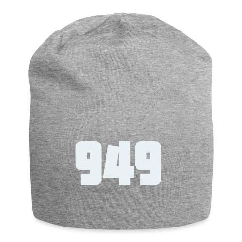 949withe - Jersey-Beanie