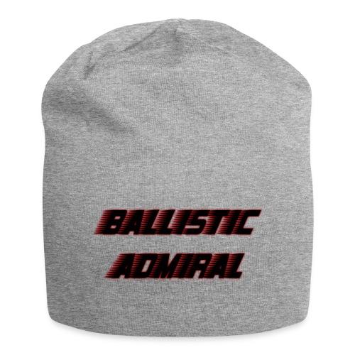 BallisticAdmiral - Jersey-Beanie