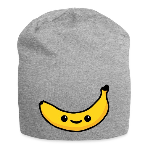 Alles Banane! - Jersey-Beanie