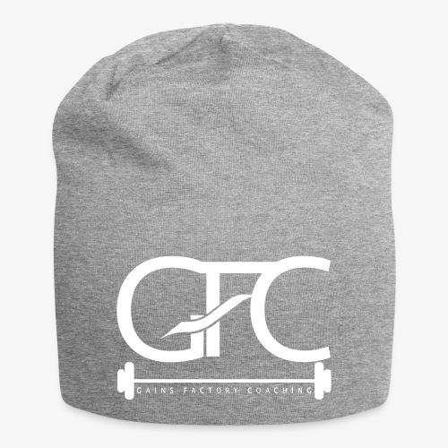 GAINS FACTORY COACHING - Jersey-Beanie