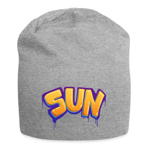 Tag Sun - Bonnet en jersey
