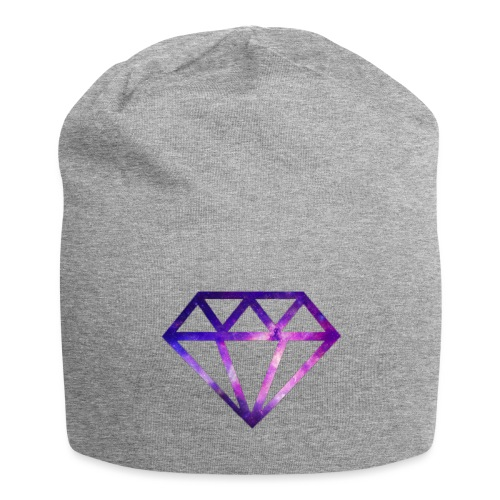 Galaxy Diamonds - Jersey Beanie