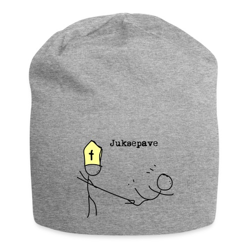 juksepave png - Jersey-beanie