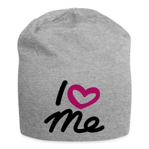 I love me. - Jersey-Beanie