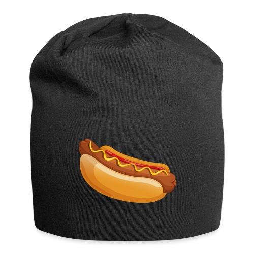 hotdog - Jersey-Beanie