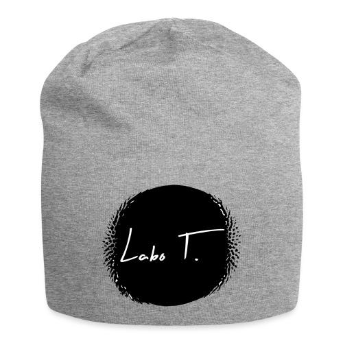 Logo Labo T. - Bonnet en jersey