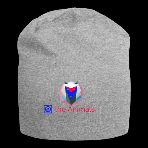 Safe the Animals Kollektion - Jersey Beanie