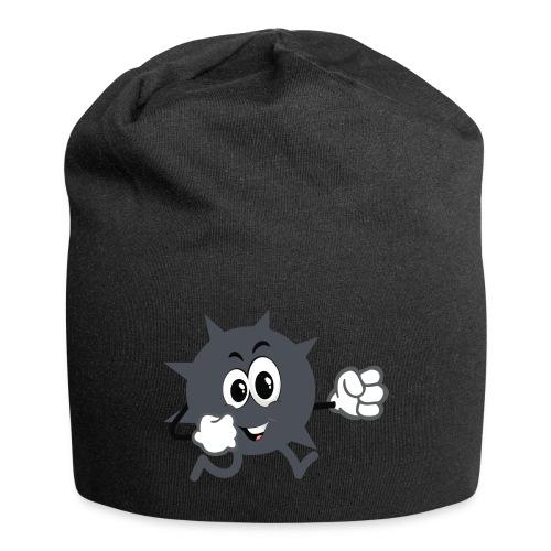 Logo démineur - Bonnet en jersey