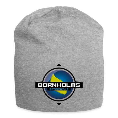 BORNHOLMS_EFTERSKOLE - Jersey-Beanie