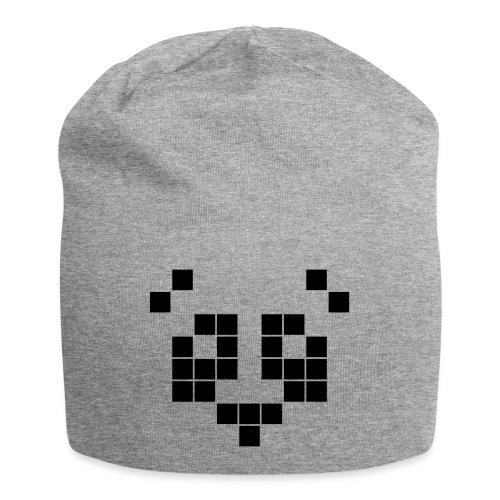 panda - Bonnet en jersey