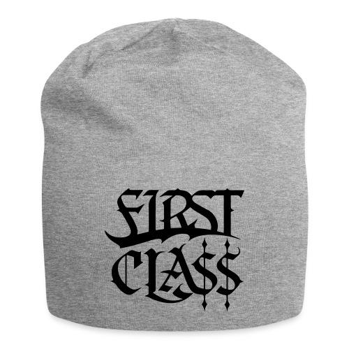First Cla black - Jersey-Beanie