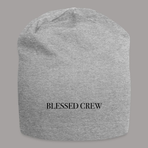 Blessed Logo - Jersey-Beanie