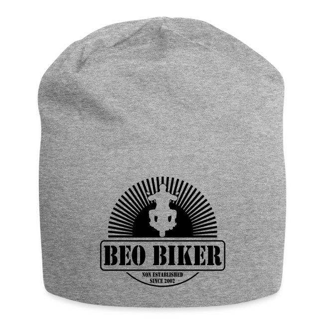 Logo Beo Biker Black