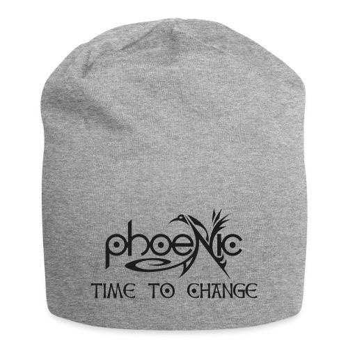 PhoeNic - Logo - Jersey-Beanie